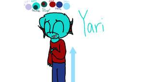 Yari ref (Undernext) by Imnotgivingup