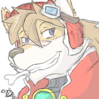Red Savarin by iEmoticoon