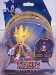 Action Figures On Sonic Collectors Deviantart