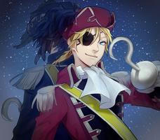 Pirate F by Shippa-chan