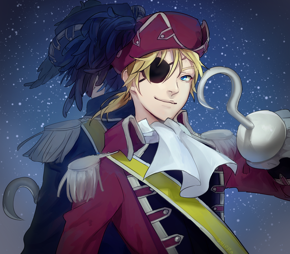 vocaloid pirate f