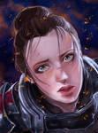 Shepard sees Palavin Burn