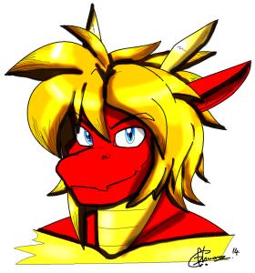 NovaTheDragon's Profile Picture