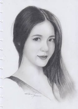 Done...pencil on paper in 19082018
