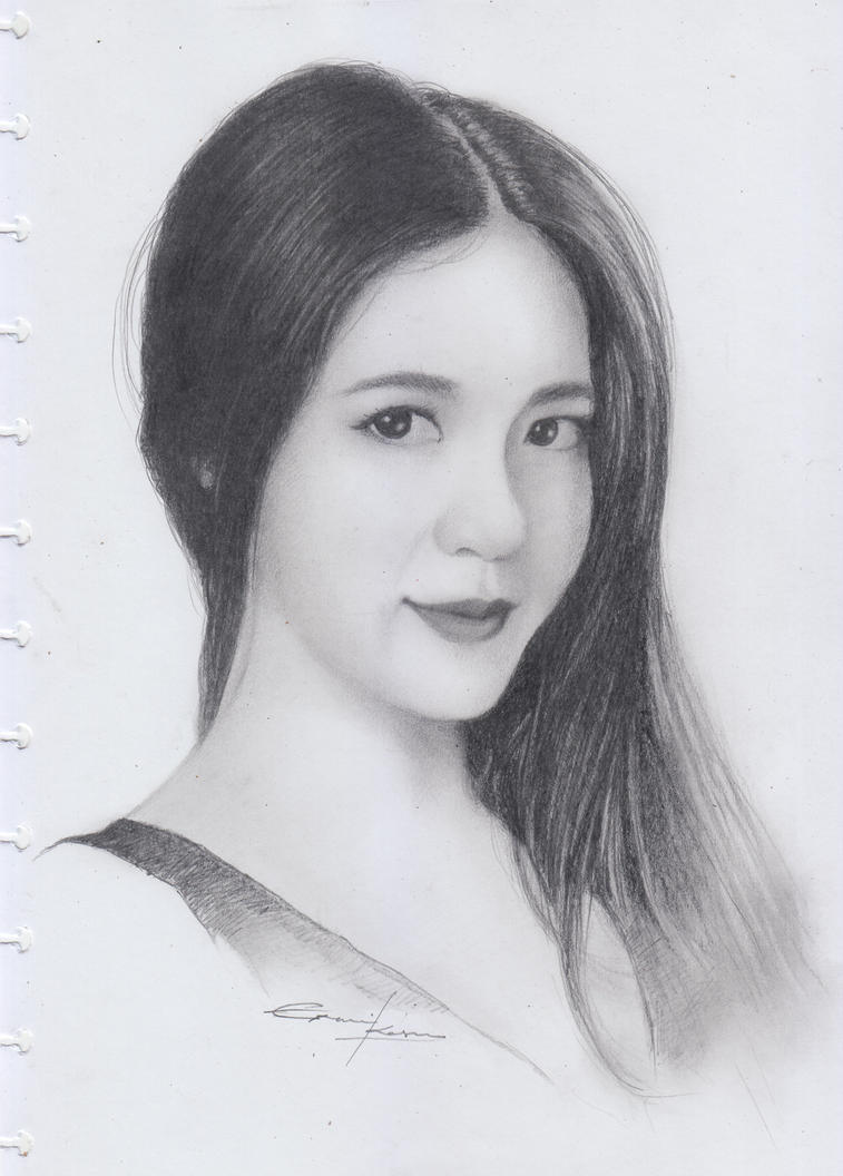 Done...pencil on paper in 19082018 by twiens
