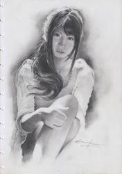 Done...pencil on paper in 18102018