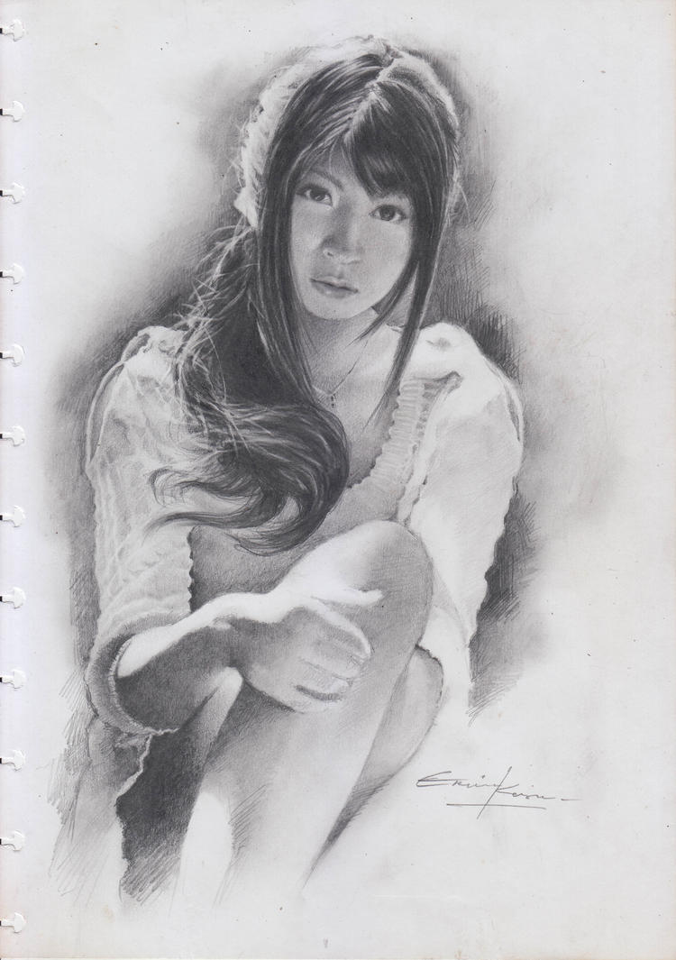Done...pencil on paper in 18102018 by twiens