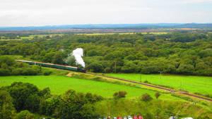 Steamtrain 1