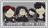 SP goths by black-cat16-stamps
