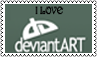 I love da by black-cat16-stamps