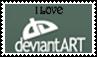 I love da by black-cat16-stamps