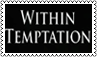 Within Temptation by black-cat16-stamps