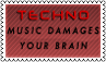 Techno 2 by black-cat16-stamps