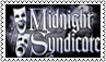 Midnight Syndicate by black-cat16-stamps