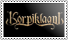 Korpiklaani by black-cat16-stamps