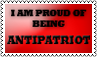 Antipatriot by black-cat16-stamps