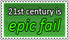 21st century is fail by black-cat16-stamps