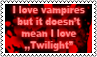 Vampires vs twilight by black-cat16-stamps