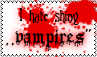 Shiny vampires by black-cat16-stamps