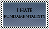 Fundamentalists by black-cat16-stamps