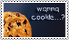 Cookie by black-cat16-stamps