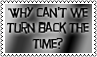 Turn back the time by black-cat16-stamps