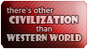 Other civilization by black-cat16-stamps