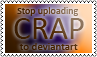 Stop uploading crap by black-cat16-stamps