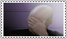 Facepalm stamp by black-cat16-stamps