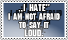 Hatred by black-cat16-stamps