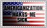 Americanization by black-cat16-stamps