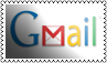Gmail by black-cat16-stamps