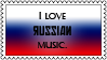 Russian music by black-cat16-stamps
