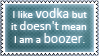 Vodka by black-cat16-stamps