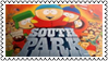 South Park by black-cat16-stamps