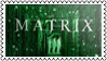 The Matrix by black-cat16-stamps