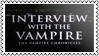 Interview with the vampire by black-cat16-stamps