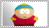 Cartman by black-cat16-stamps