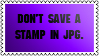 Stamp in JPG by black-cat16-stamps