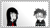 Brothers by black-cat16-stamps