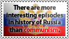 Russia II by black-cat16-stamps