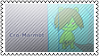 Cro-Marmot by black-cat16-stamps
