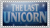The last unicorn by black-cat16-stamps