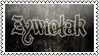 Zywiolak by black-cat16-stamps