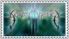 Sonata Arctica by black-cat16-stamps
