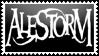 Alestorm by black-cat16-stamps