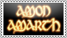 Amon Amarth by black-cat16-stamps