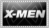 X-men by black-cat16-stamps
