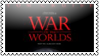 War of the worlds by black-cat16-stamps