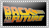 Back to the future by black-cat16-stamps